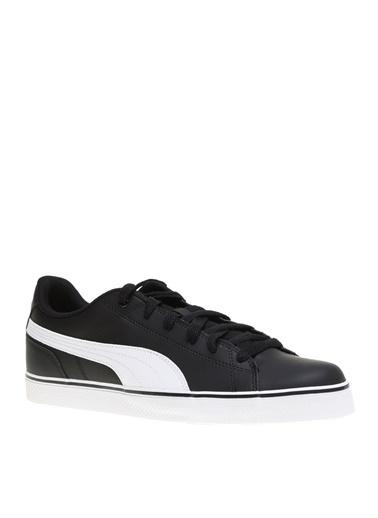 Puma Koşu Ayakkabısı Siyah